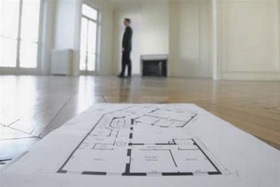 перепланировку квартиры