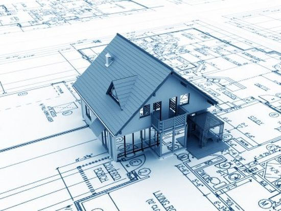 проект дома, дизайн